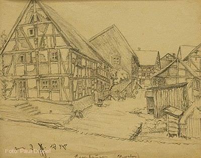 Begegnungen in Merzhausen Willingshausen