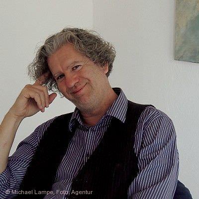 Michael Lampe: Literarische Landschaften Gudensberg