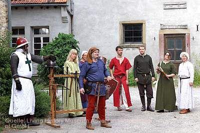 Mittelalterliches Sommerfest Osterburken