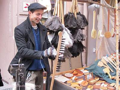 Mittelaltermarkt und Kunsthandwerk Mosbach
