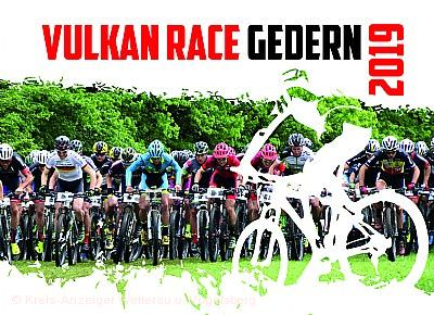 Internationales MTB-Vulkan Race Gedern