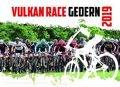 Internationales MTB-Vulkan Race Gedern am 11.09.2021 bis 12.09.2021
