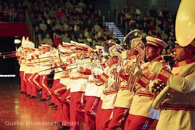 Musikparade Wetzlar