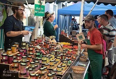 Nordhessen geschmackvoll - Spezialitätenfestival Melsungen