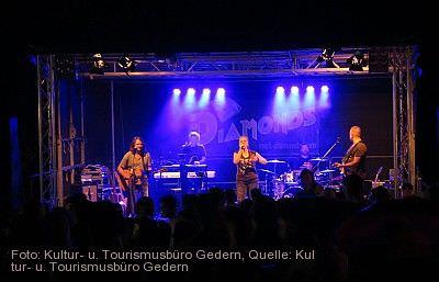30. Gederner Open-Air Musikfestival