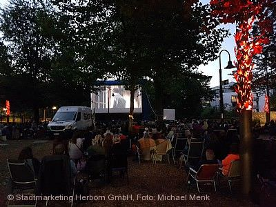 Open-Air-Kino Herborn