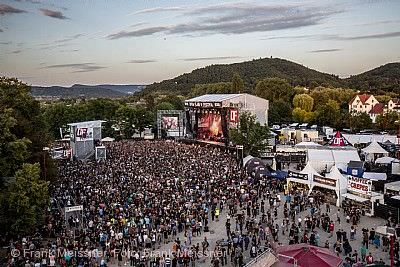 Open-Flair-Festival Eschwege