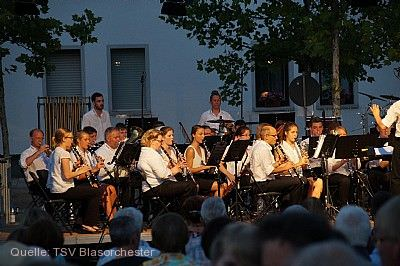Orchestra meets Band - Kultursommer Heusenstamm