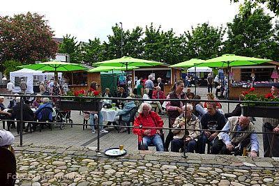 Maiglöckchenmarkt Elz