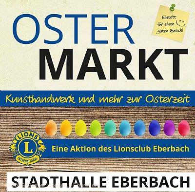 Ostermarkt Eberbach
