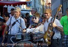 Pfingstmarkt Bad König