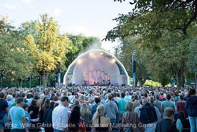 Rheingau Musik Festival 2019 Wiesbaden