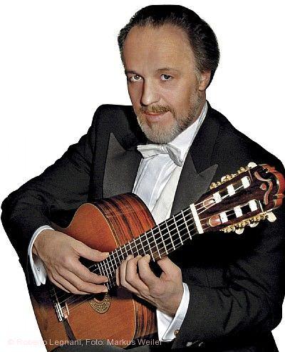 Roberto Legnani in Karlstadt