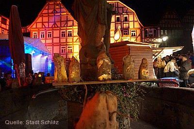 Runkelrübenfest Schlitz
