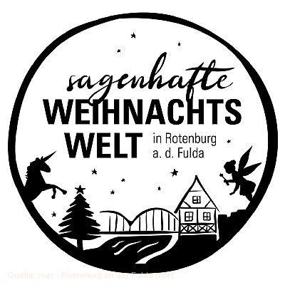 Rotenburger sagenhafte Weihnachtswelt Rotenburg an der Fulda