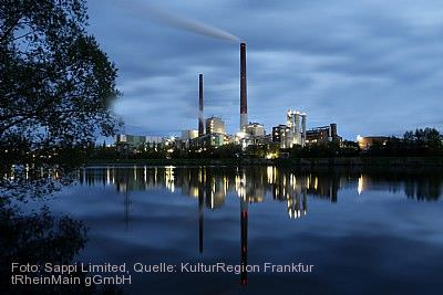 Tage der Industriekultur RheinMain Frankfurt am Main