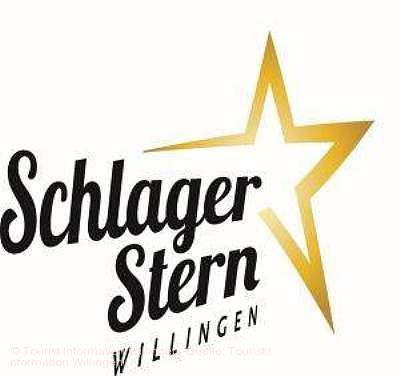 Schlagerstern-Willingen Willingen (Upland)