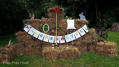 5 auf einen Streich - Märchenfest im Schlossgarten Waldeck Waldeck (Edersee)
