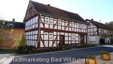 Schneewittchenhaus Bad Wildungen