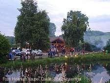 Seegerteichfest Rosenthal