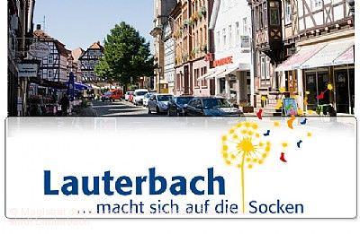 Sockenfest Lauterbach (Hessen)