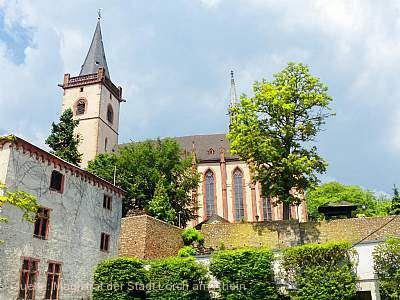 Tag des offenen Denkmals Lorch am Rhein