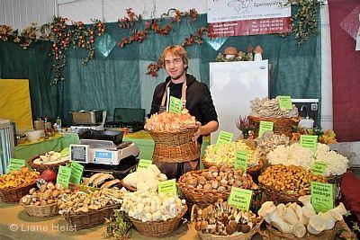Odenwälder Bauernmarkt Erbach im Odenwald am 09.10.2020 bis 11.10.2020