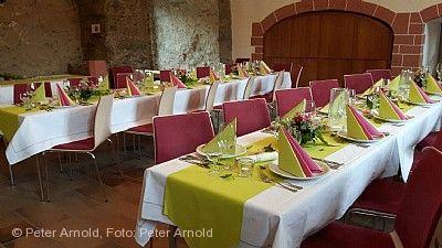 Mittelalter-Essen Eppstein