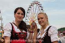 Talmarkt Bad Wimpfen