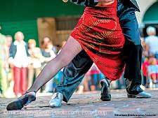 Tango-Abend am Hafen Bad Karlshafen