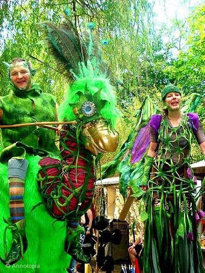 """Fantasyfestival """"Annotopia"""" Rotenburg an der Fulda"""