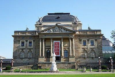 Internationale Maifestspiele Wiesbaden