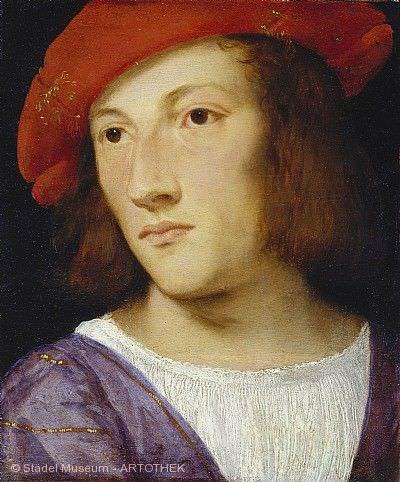"""""""Tizian und die Renaissance in Venedig"""" Frankfurt am Main"""