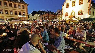 TSV Weinfest Karlstadt