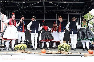 Schwälmer Wurstball Willingshausen