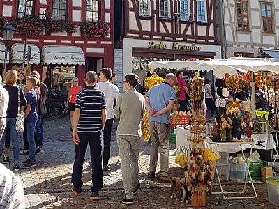 539. Grünberger Gallusmarkt am 12.10.2019 bis 20.10.2019