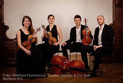 """""""Konzerte bei Henkell"""" Wiesbaden"""