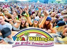 VIVA Willingen Willingen (Upland)