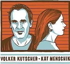 Moabit - Krimiautor Volker Kutscher und Illustratorin Kat Menschik Schauenburg