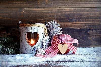 Weihnachtszauber Büdingen