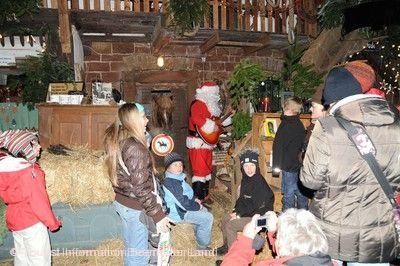 Der etwas andere Weihnachtsmarkt Beerfelden
