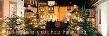 """Mit dem Weserschiff """"Hessen"""" zum Weihnachtsmarkt Bad Karlshafen"""