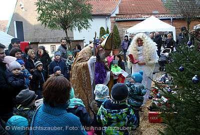 Weihnachtsmarkt Walldürn