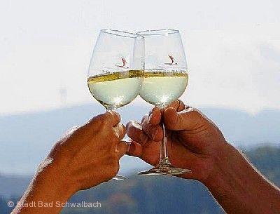 44. Weinfest in Bad Schwalbach
