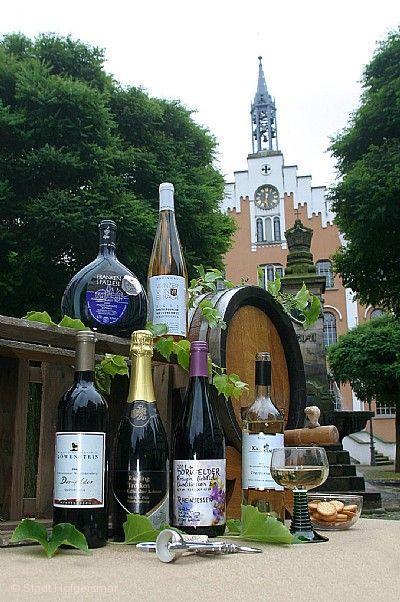 Weinfest Hofgeismar