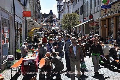 Woche der Witzenhäuser Witzenhausen