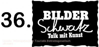 Bilderschwatz - Talk mit Kunst Willingshausen