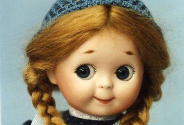 Puppen-Festtage mit großem Teddytreffen